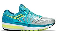 Saucony Hurricane ISO 2 http://www.runnersworld.com/running-shoes/the-best-running-shoes-of-2016-so-far