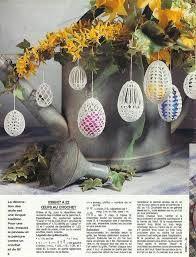 Image result for tojás horgolási minták