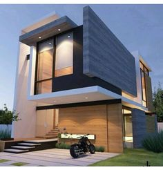 people also love these ideas - Modern House Image