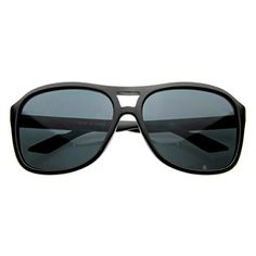 zeroUV  Modern Active Lifestyle Sports Aviator Sunglasses Black ** Learn more by visiting the image link.Note:It is affiliate link to Amazon. #MenEyeWear