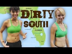 Video - Dirty South Project: Florida - Rilla Hops - Parkour | Freerunning