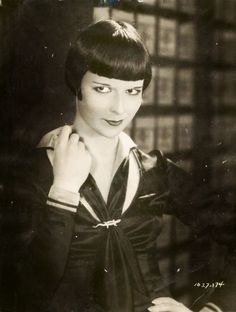 "giftvintage: ""Louise Brooks in ""Love'Em and Leave 'Em"" (1926) """