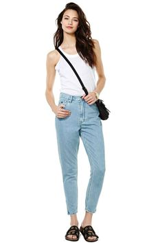RES Denim Salty Jean