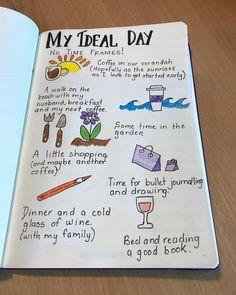 Bullet Journal For Kids, Bullet Journal Notebook, Bullet Journal Layout, Bullet Journal Ideas Pages, Bullet Journal Inspiration, Bullet Journals, Daily Journal, Journal Entries, Day Planners