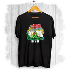 "Tee shirt homme CrazyAttitude ""Ice THC Tea"" T-shirts originaux, fun cool et Unique ... T-shirt parodie lipton, t-shirt weed, t-shirt cannabis"