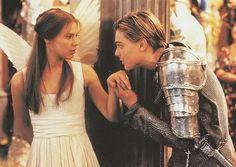 Romeo and Juliet <3