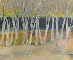 Trees by Douglas Davies RSW Royal Society, Contemporary Art, Trees, Watercolor, History, Artist, Painting, Pen And Wash, Watercolor Painting