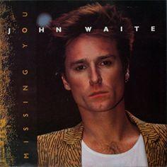John Waite - Missing You [Official Music Video] https://wp.me/p4nJGM-Zq3