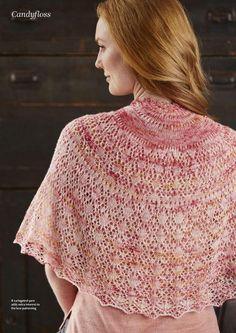 The Knitter №105 2016 - 轻描淡写 - 轻描淡写