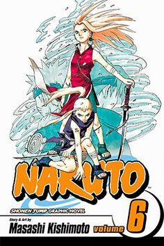 Naruto Tomo 6