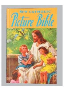 Now in a padded hardcoer edition, here are Catholic stories taken from the Holy Bible, intended for the whle family and easy to understand.
