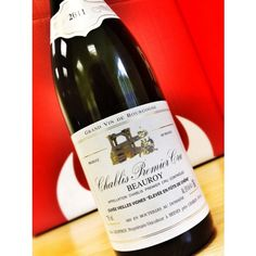 Excellent value Premier Cru Chablis, cool, crisp and steely. Exclusive to Rude Wines