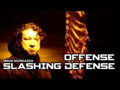 Defending Against Knife Slashes   A Beginner's Guide to Knife Fighting   FMA - YouTube