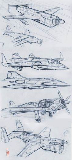 Velocity in 2D: Planes and Jets sketches P.s. simple quest for everyone) Why did Bill die?