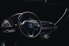 BMW i8. Piacere di guidare evoluto.