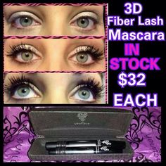 Does your lashes look like this??!! get yours today www.Youniqueproducts.com/dmeshadaye