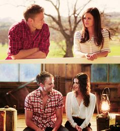 Hart of Dixie- a guilty pleasure but It just makes me so happy!!!!