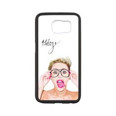 Miley Cyrus Ugly Face Selfies Samsung galaxy s6 Case $17.5  #Accessories #Case #cover #CellPhone #Galaxys6case #hardcase #plasticcase #hardcover #mileycyrus #sexy #hot #singer #songwriter #actress #populer #uglyfaceselfies #fashioncenter #fashionable