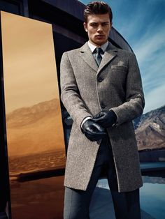 Dinorama: Guess by Marciano Outono-Inverno 2012.13
