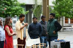 Babu Bangaram as Selvi in Tamil:  Victory Venkatesh's Babu Bangaram is dubbed in to Tamil and is being released in Tamil Nadu simultaneously along with the Tamil version on August 15th as Independence Day Special.  More @ http://www.xookey.com/index.php/news/view/418