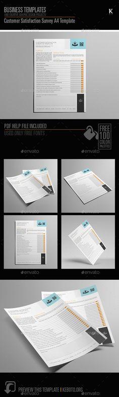 Patient Satisfaction Survey Template Print templates, Font logo - customer satisfaction survey template