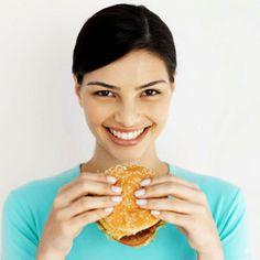 Bad news foods