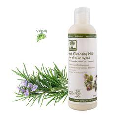 Bioselect Organic Soft Cleansing Milk (200ml)