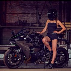 Have any biker related stories @the_girlbiker_institute