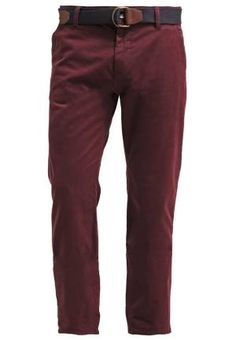 Tom Tailor Travis Pantalon Cino Gipsy Purple ropa pantalones hombre Travis Tom Tailor purple pantalon Gipsy Cino Noe.Moda