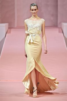 Alexis Mabille Haute Couture SS2013 Look17