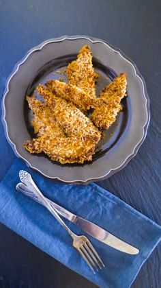 Dit is de beste in de oven gebraden kip ooit! Dit recept is om te watertanden zo lekker!