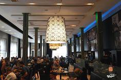 Salón Café Esplendor Savoy Rosario
