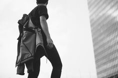 Image of ACRONYM® 2014 Fall/Winter Lookbook