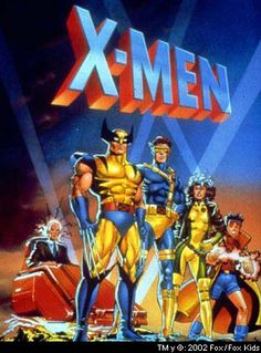 What do people think of X-Men: The Animated Series? See opinions and rankings about X-Men: The Animated Series across various lists and topics. Good Cartoons, Old School Cartoons, Classic Cartoons, X Men, Men Tv, Cartoon Tv Shows, Cartoon Icons, Saturday Morning Cartoons, Animation Series