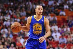 Even in High School Stephen Curry is already dominating his opponents