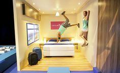 Créditos: Ali Karakas Le Club, Ali, Loft, Furniture, Home Decor, Decoration Home, Room Decor, Ant, Lofts