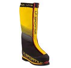 Olympus Mons EVO High altitude double boot from La Sportiva