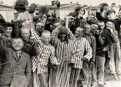 Búscame en el ciclo de la vida: Auschwitz, 27 de Enero de 1945.