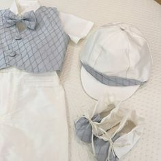 PB004 With Jacket Boys Christening Outfit by ChristeningsPandora …
