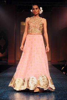 Designer Manish Malhotra 2015 Mijwan collection Pics