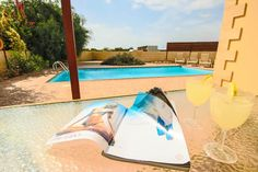 3 Bedroom Villa in Ayia Napa to rent from £614 pw, with a private pool. Also with balcony/terrace, TV and DVD.