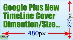 Google Plus New TimeLine Cover Dimention Size: Google Plus TimeLine Just UpDated In 2013, Now It's Bigger Then Before And Only One Image Like Facebook, Here Is The Size/Dimention Of New Google Plus Big TimeLine And Croped To A Circle Profile Picture Available. Timeline Covers, One Image, Google, Profile, Social Media, Messages, Marketing, Facebook, Big