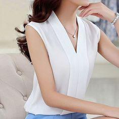 Актуальный тренд: 15 белых блузок, без которых не обойтись!