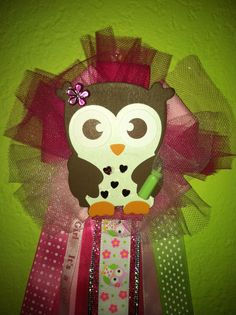 i just saw this owl at walmart yesturday for 75 cents a piece i better get them while they last:)