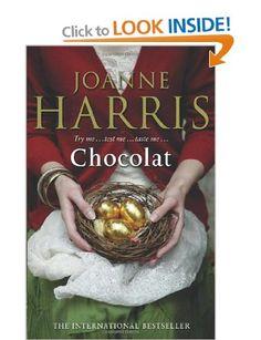 Chocolat: Joanne Harris