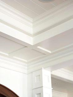 Clean Design Ceiling Beams, Wood Ceilings, Bulkhead Ceiling, Shiplap Ceiling, Tray Ceilings, Plank Ceiling, Coffered Ceilings, Recessed Ceiling, Ceiling Panels