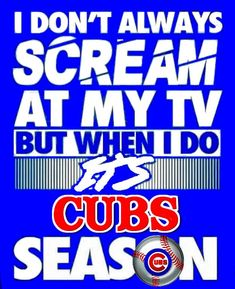 Chicago Cubs Memes, Chicago Cubs Pictures, Chicago Cubs Baseball, Chicago Bears, Cubs Win, Go Cubs Go, Tampa Bay Rays, Oakland Athletics, Milwaukee Brewers