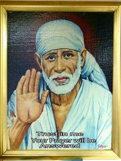 Nana Quotes, Sai Baba Quotes, Sai Baba Pictures, God Pictures, Indian Spirituality, Sai Baba Miracles, Krishna Bhagwan, Spiritual Religion, Sanskrit Quotes