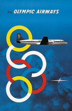 Fly Olympic Airways