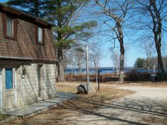 30 Binford Rd, Standish, ME - Priced at $300,000. Dreams do come true. Lovely year round stone cottage on Snug Harbor/Sebago Lake Call 207-741-2006 for a showing